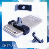 Car Air Vent Mount cradle Stand Holder For Universal 5 Inch Phone Universal Car Holder Stand Airframe car phone holder