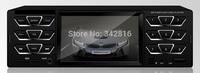 3.6inch TFT HD Digital Car Stereo FM Radios MP3 MP4 MP5 Audio Video Media Players with USB/SD MMC Port Car Electronics