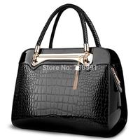 Hot New Brand  Bags 2014 Women's Handbag Women Messenger Bags Women's Shoulder Bags Fashion Women Leather Handbags Big Bag