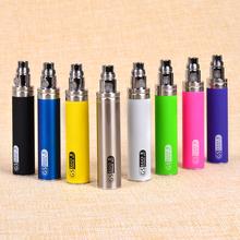 Drop Shipping New Big Capacity 2200mah EGO 1 week Battery For Electronic Cigarette Ego/510 Thread Battery (1 * EGO 1 week II )