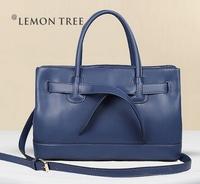 New 2014 Women messenger bag genuine leather bags fashion brand women handbag crossbody bags bolsas shoulder bag femininas Lady