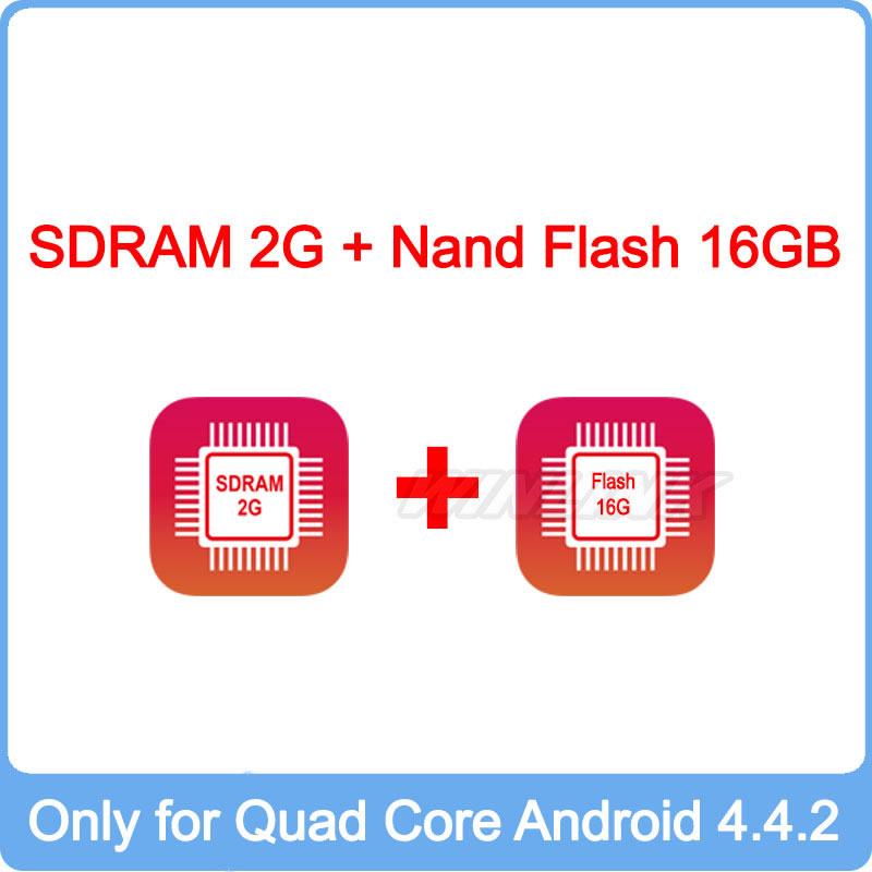 Авто и Мото аксессуары Winlink 2G SDRAM + 16 Nand Flash, 4.4.2 DVD