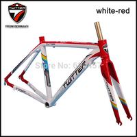 2015 new on sales like carbon bike frames bike frame+fork+headset +seatpost collar label bicicleta road frame