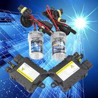 Xenon HID Kit Car Auto Headlight Slim Ballast Bulb DC 35W 880 881 H1 H3 H7 H8 H9 H10 H11 HB3 HB4 4300K 6000K 8000K 10000K 12000K