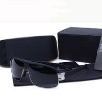 P8517 High-quality gifts sunglasses men polarized aviator,strengthen lensuv400 brand designers mens sunglasses polarized 2014