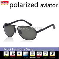 high quality high-definition uv400 brand mens sunglasses polarized aviator,HOT fangle fashion sunglasses men polarized driving