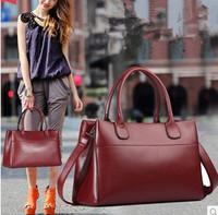 2014 major suit new fashion bags handbag simple single Shoulder Messenger Bag Lady