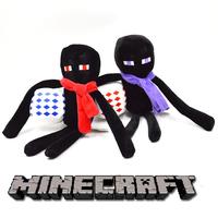 New 2015 Minecraft Toys High Quality Minecraft Plush Toys Minecraft Creeper Stuffed Dolls Kids Brinquedos Christmas Gifts Toys