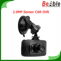 2.0 Megapixel Car DVR Support Mobile control the Car recorder 170 Degrees view angle Car DVR Vehicle Camera