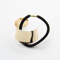Gold Hairband Hair accessories Crown Hair jewelry Headband Styling Tools Head Chain Head Jewelry CF104