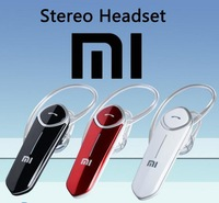 Xiaomi M7300 Bluetooth 4.0 Voice Command Wireless Bluetooth Stereo Music Headset Earphone Handsfree Noise Cancelling Headphone