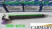 100% Original New Common rail injector 28229873 for HY3UNDA KIA 3800-4A710