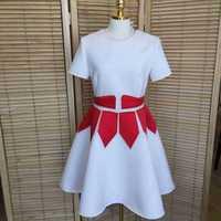 Fashion Women Dress Sexy Short Sleeve Free Shipping Women Casual Dress 2015