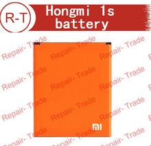 Original 2000mah Li-on Battery Replacement Li-battery For xiaomi Hongmi 1S /Red Rice 1S Free shipping