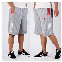 2014 new basketball shorts bull shorts top quality short for men NewMeterial sport short Rev 30 Embroidery