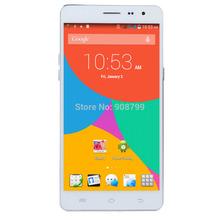 Original Uhappy UP550 Smartphone 5.5 Inch QHD Screen MTK6582 Quad Core 13.0MP Camera 1GB RAM 16GB ROM 3G WCDMA GPS WIFI