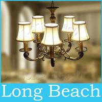 Fashion Modern chandelier classical bronze pendant chandelier light chandelier Lighting Modern