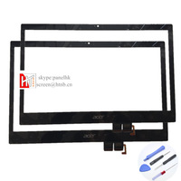 Original 15.6'' tablet capacitive touch screen digitizer touch screen For Acer V5-572  531 V5-571 V5-571P touch screen
