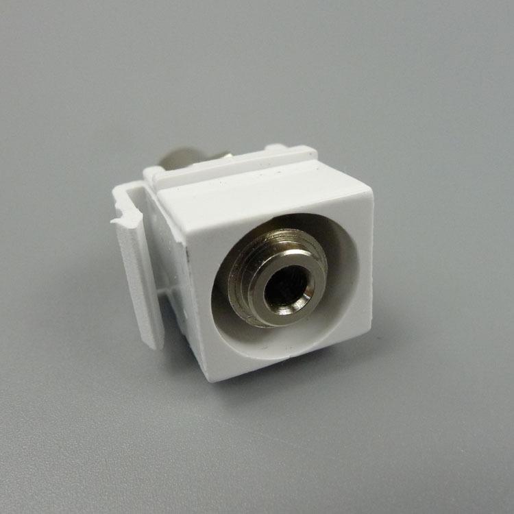 keystone 3.5mm stereo audio connector(China (Mainland))