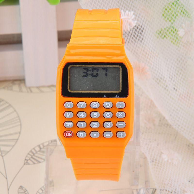 Calculator Watch Calculator Watch Children