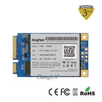 """Kingfast 1.8"""" mSata III SSD 120GB HD Internal Ssd Hard Drive Disk (Solid State Drive) For Laptops Desktop Computer 0.3-KSD128A"""