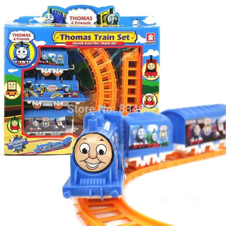 Thomas Train Toy Track Thomas Train Track Tomas