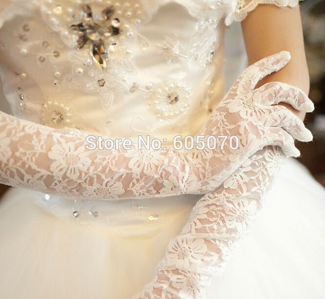 Оптовая свадьба фотостудия свадебные перчатки красные перчатки свадебные бе