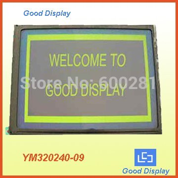 320x240 LCD Display modules(China (Mainland))