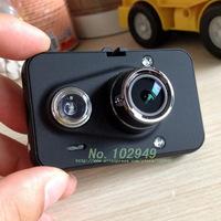 "hot 2.7"" TFT Screen car dvr camera FULL HD 1080P H.264 Car black box with G-sensor and Motion Detection"