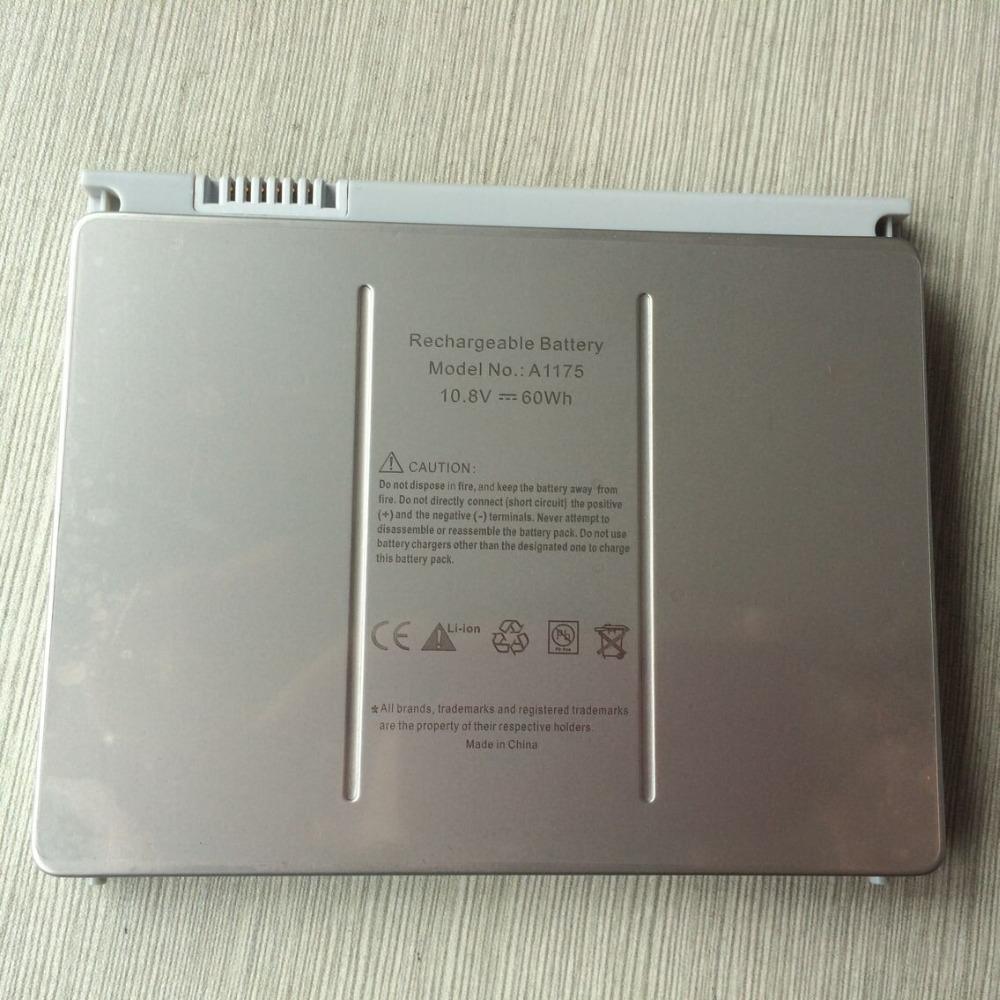 pin macbook pro 15 A1175