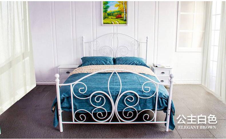 Sheet metal furniture - Online Kopen Wholesale Metalen Eenpersoonsbed Uit China