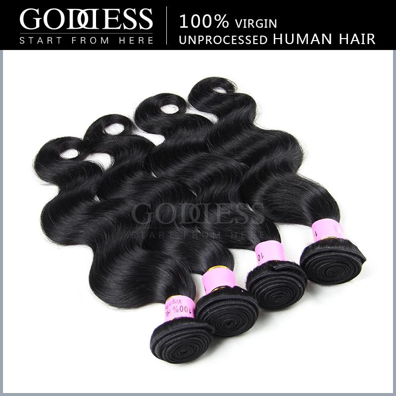 Virgin Human Hair Weave 74