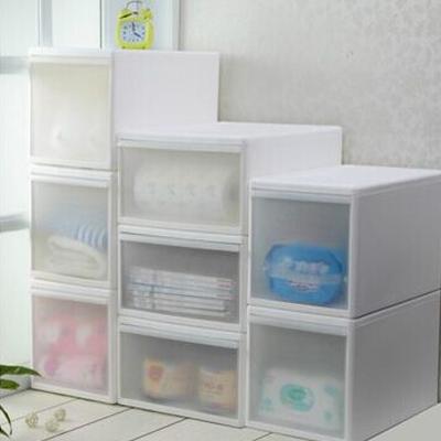 Baby Clothes Drawer Organizer