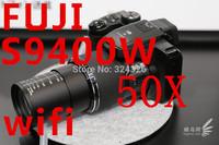 Fujifilm/Fuji FinePix S9400W high-definition digital camera telephoto zoom / 50 times, small SLR, telephoto camera, wi-fi