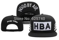 50 Styles HBA #69 snapback cheap hip hop hats wholesale and retail hiphop caps hood by air hip-hop snapbacks box pack