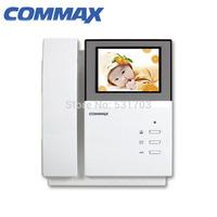 Commax DPV-4PNC 4.3 inch Color Video Door Phone System Video DoorPhone Intercom Monitor