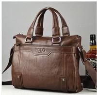 Men Messenger Bag Men's Leisure Business Shoulder Bags Genuine Leather Travel Handbag for Man Free Drop Shipping XB118