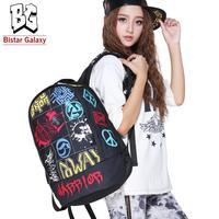 Casual outdoor Sports backpack Large School Bag Sport Men's Backpack Travel Bag BBP-401