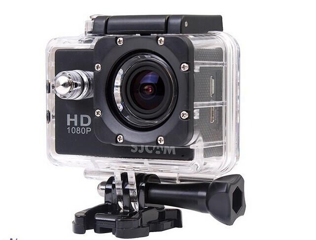 Фотокамеры и Аксессуары Other SJCAM SJ4000 1080P DV Full HD 30M Gopro sDV003 other 1 wifi sj4000 sjcam dv hd dv 30m sj4000 wifi