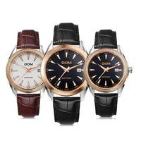 men casual watch clock mens sports watches top men luxury brand wristwatches Dom man quartz watch relogio masculino reloj hombre