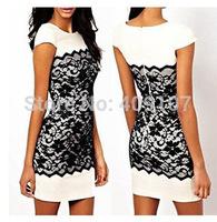 Elegant Midi Dress To Income,Vestidos Femininos Verao Sexy Bodycon Dress 2014 New Arrival Korean Style Latest Dress Designs