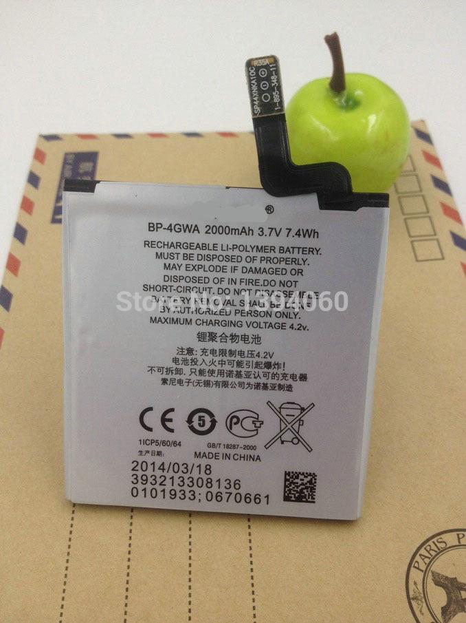 Батарея для мобильных телефонов bp/4gwa NOKIA Lumia 720T 720 625 625 H BP-4GWA чехол для nokia lumia 625 цвет розовый