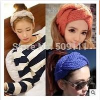 Knit earwarmer Crochet headband Handmade earwarmer Knitted headband for girls women Christmas gift 20pcs WH059