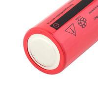 1pcs  3.7v 7200mah 26650 Rechargeable Li-ion Battery Use for Ultrafire Flashlight