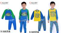 New teenage mutant ninja turtles movie costume kids pajama set cute  cartoon dragon baby children boys sleepwear clothing set