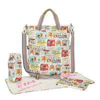 Free shipping  mommy  bag cath handbag cath messenger bag cath shoulder bag famous brand bag