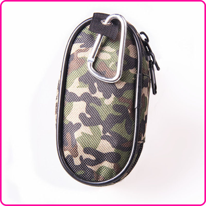 New arrival Professional fingerboard bag army green finger boards tool box for finger skateboards(China (Mainland))