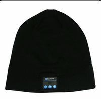 Bluetooth Hat samples for US clients, 3 pcs,