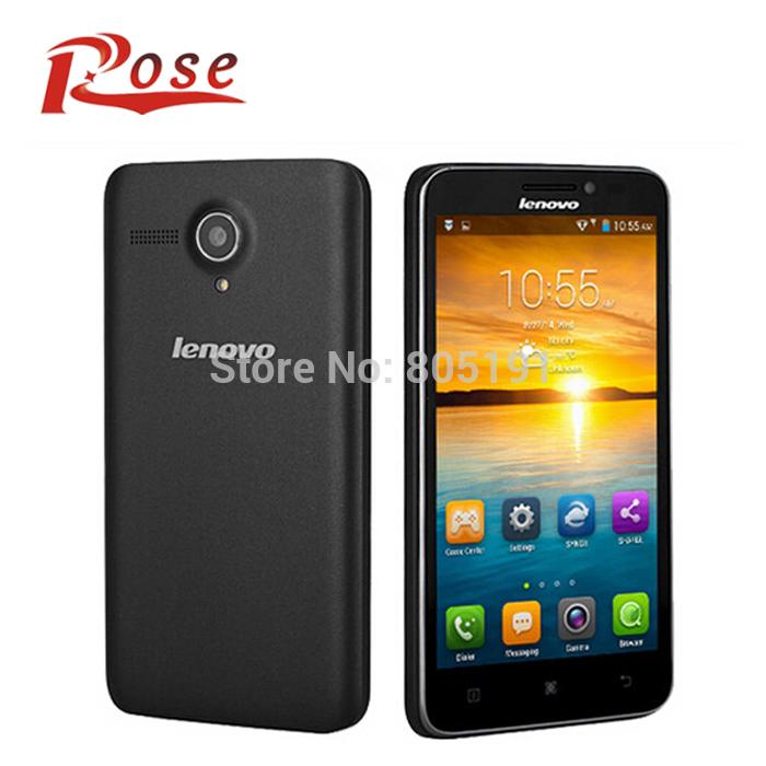 Мобильный телефон Lenovo 606 LTE 4G Android MTK 6582 1.3 5,0 TFT 5.0MP 854 X 480 protective flip open pu leather case w display window for samsung s4 i9500 white black