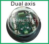 Dual axis sun tracker  controller
